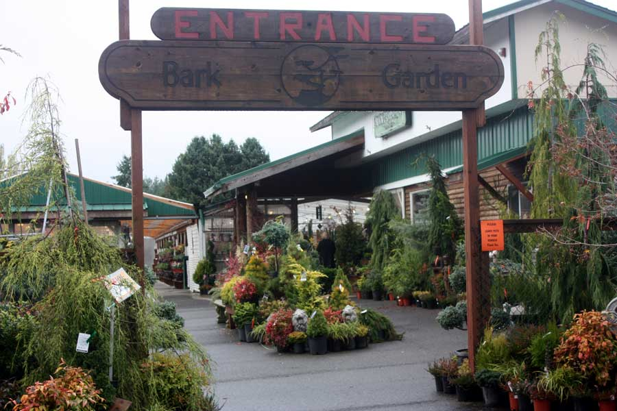 Bark and Garden Center
